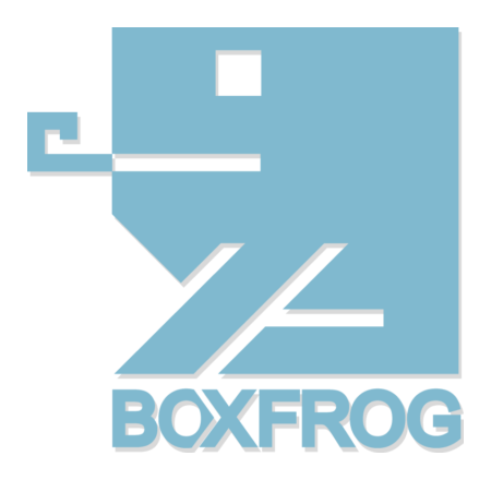 BoxFrog Games Ltd